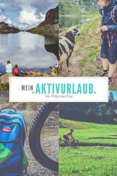 Ich berichte über meinen Aktivurlaub im PillerseeTal. Mountainbiken, E-Bike Gourmet Tour, Wandern und Wellness. Der perfekte Aktivurlaub in den Kitzbüheler Alpen, abwechslungsreich und sportlich. German, Wellness, Baseball Cards, Sports, Movies, Movie Posters, Travel, Gourmet, Europe