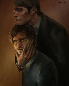 beautiful Hannibal fanart