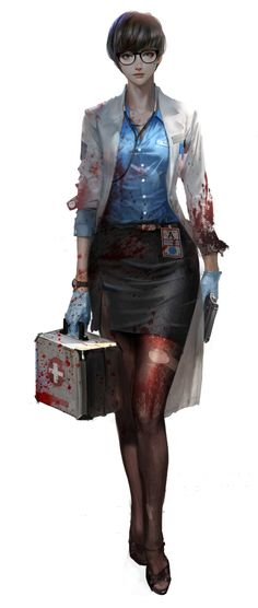 """Researcher"" 
