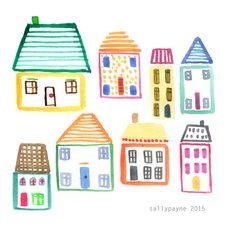 paintedhouses