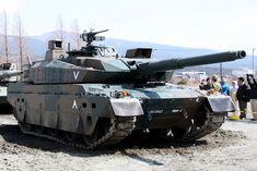 日本の戦闘車両