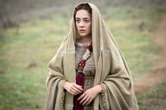 The Young Messiah - Mary