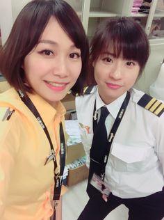 【台湾】タイガーエア台湾(臺灣虎航)パイロット&客室乗務員/Tigerair Taiwan pilot & cabin crew【Taiwan】