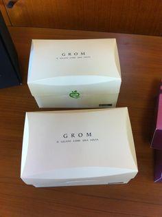8月5日はハコの日@パッケージコンテストの画像:箱やの大将