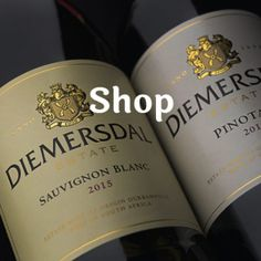 Diemersdal Wines are the perfect expression of the distinct Durbanville terroir; the sum of the complex interaction between topography, soil content and cli