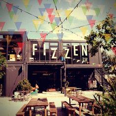 Fizzen - one of the coolest stores in Switzerland.