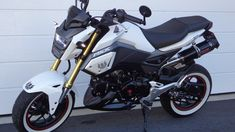 Honda Grom, Honda Cub, Motocross, Four Stroke Engine, Motor Car, Chf, Motorcycle, Wallpaper Art, Bike