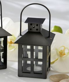 Miniature Lantern - Set of 12