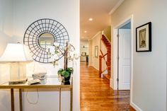 Classic Cottages Work - traditional - entry - dc metro - Classic Cottages LLC