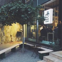Restaurant tip for the weekend: newly opened ramen bar Fee Fi Fo Fum in…