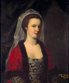 Lady Catherine Henry in Turkish Dress by ? (Tate Collection) despotted image, blurred background and skin Oriental Fashion, European Fashion, European Style, European Dress, Baroque Fashion, 18th Century Costume, 17th Century, Baroque Painting, British Schools