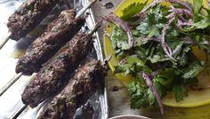 Herbed Meat Kebabs | The Splendid Table