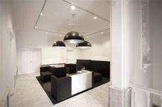 Best office lighting inspiration images design interiors