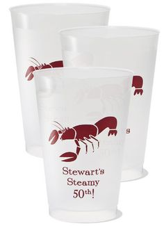 Lobster Cups #joescrabshack