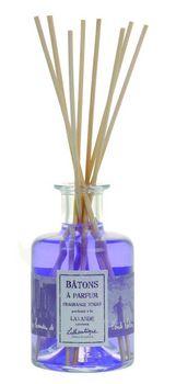 Bâtons à parfum 200 ml - Les Lavandes de l'oncle Nestor - Lothantique