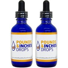 Pounds and Inches Drops Two 2 Ounce Diet Drops Bottles Contains 2 Weight Loss Drops and Rapid Weight Loss Guide and Weight Tracker *** You can find more details by visiting the image link.