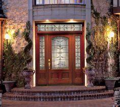 Thermatru doors  http://www.door-and-more.com/categories/Entry-Doors-and-Exterior/Therma-Tru-Fiberglass-Entry-Door-Systems/