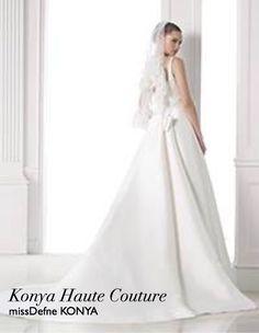 Konya Haute Couture Gelinlik te ozel dikim missDefne KONYA #bruidsmode #hochzeit #brautmoden #weddingworld #gelinlikdunyasi #trouwland #missdefnekonya #gelinlik #gelinlikler #dugun #prenses #konya #kulesite #kentplaza #meram #prenses #karaman #mode #moda #fashion #tesettur #moda