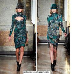 Modayla yakından ilgilenen kadınların, yeni sezonlarda en çok takip ettiği markalardan birisideEmilio Pucci. Biraz uçuk bir stil ile zarifl...
