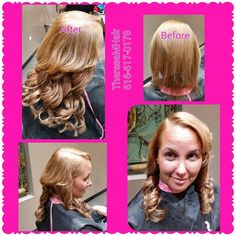 Hair Extensions Specialize Grand Rapids,MI Call 616-617-0178 #grandrapids, #sewins #hairextension #hairextensions #weaves #Fusion #mircoloopextension#theresamweaves #theresamhair