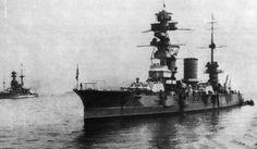 battleship Marat