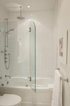 Luxus Badezimmer Modernes Badezimmer Design Badezimmer Badewanne Mit  Duschzone