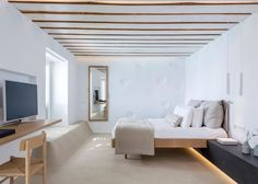 Bill & Coo Refurbishment of some of the rooms in the Bill & Coo luxury hotel-Mykonos-Greece-2014