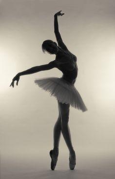 Toe-dancer by Arina Chebanova - Ballerina Art, Ballerina Dancing, Ballet Art, Ballet Dancers, Ballerinas, Ballerina Tattoo, Ballerina Project, Ballet Images, Ballet Pictures