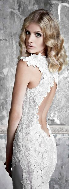 Couture 2015 Wedding Dress