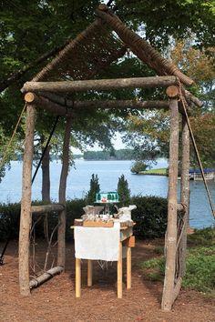 "Anders Ruff Custom Designs, LLC: ""Go Jump in a Lake"" Party"