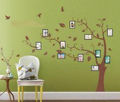 Walplus Huge Birds Vine Tree Photo Frame Wall Stickers Art Mural Children Kids Wallpaper by Walplus, http://www.amazon.co.uk/dp/B00E36D6ZI/ref=cm_sw_r_pi_dp_yKc5sb1ATPR40