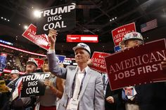 """In recent months, J.D. Vance has become a spokesman for the white working class, explaining why many of his """"hillbilly"""" friends will vote for Trump but why he won't. """"These people — my people — are really struggling,"""" he said in a recent American Conservative interview. """"And there hasn't been a single political candidate who speaks to those struggles in a long time. Donald Trump at least tries."""""""