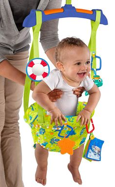 d19c2a992443 33 Best Baby Bouncers   Jumpers images in 2019