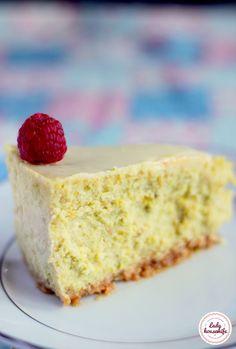 Sernik pistacjowy z białą czekoladą Cheesecake, Cook, Recipes, Cheesecakes, Recipies, Ripped Recipes, Cherry Cheesecake Shooters, Cooking Recipes