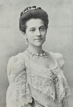 Countess Hartenau