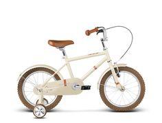 Gilbert to jeden z najbardziej stylowych rowerów na kołach 16
