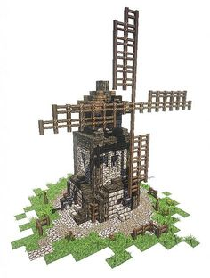 Medieval Bundle minecraft pack ideas 6
