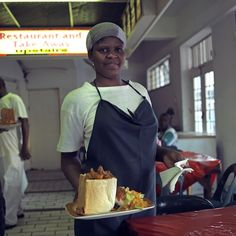 How Bunny Chow Became South Africa's National Street Food by Julia Cosgrove in #AFARMagazine