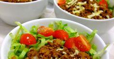 美味しい☆タコライス by hiroキッチン [クックパッド] 簡単おいしいみんなのレシピが237万品