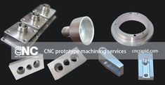CNC prototype machining services, Precision CNC machining services