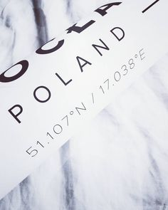 Map poster of Wroclaw, Poland. Print size 50 x 70 cm. Custom black and white map posters online. Mapiful.com.