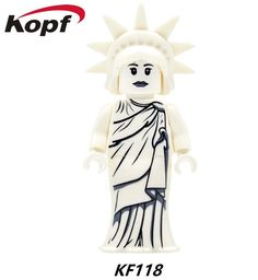 KF118 Building Blocks Avengers Single Sale Statue Of Liberty Minifigure Education Learning Toys Best Christmas Gift For Children #>=#>=#>=#>=#> Click on the pin to check out discount price, color, size, shipping, etc. Save and like it!