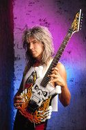 GUITARIST GEORGE LYNCH ANNOUNCED IN BANDFUSE: ROCK LEGENDS IN PREPARATION FOR E3 2013 - E-Watch.network
