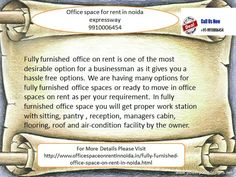 Please call 9910006454 for best deal in office space for rent in noida expressway office on rent in noida, office space for bpo in noida
