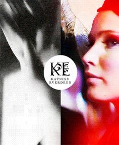 Catching Fire - Katniss Everdeen
