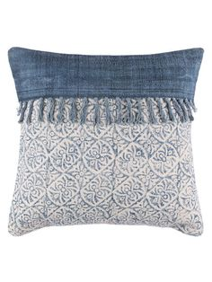 $35 - Lola Pillow by Surya at Gilt