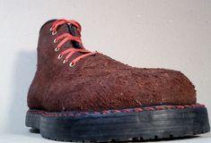 Celokožené pohorky, ručně šité na míru. Svršek Full Grain, hovězí krupon 5 mm (13 oz.), podšívka FullGrain, teletina 2,2 mm (6 oz.). Norské šití na 3x prošité. Bushcraft, Hiking Boots, Outdoors, Stylish, Shoes, Fashion, Moda, Zapatos, Shoes Outlet