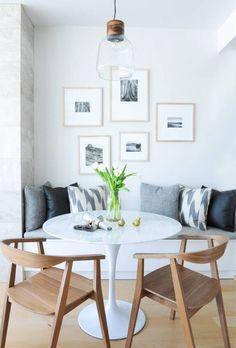 3 Peças de mobiliário essenciais para espaços pequenos