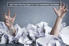 high-debt-warning-signs-for-your-investment-candidates