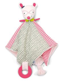 Pixie & Finch - Girls Comforter - 0+ Months - Mamas & Papas